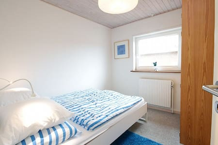 """Skipper"" - Guesthouse Hvide Sande - Hvide Sande - Bed & Breakfast"