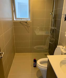 1 Bedroom apartment for rent CT1A Nghia Do Complex