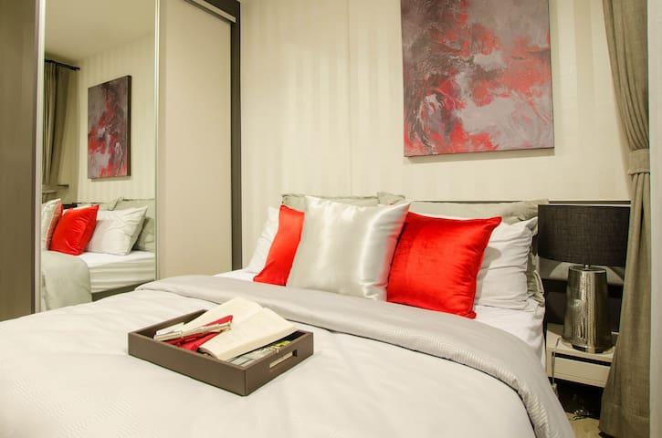 Cozy Room in Central Pattaya - Super Host!