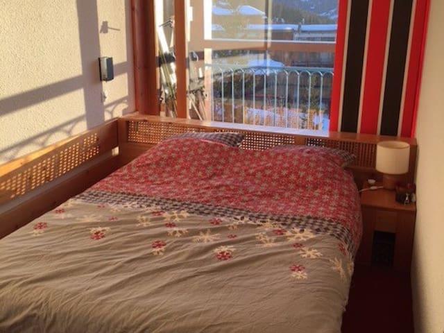 Appartement 6 personnes Arcs 1800 - Bourg-Saint-Maurice Les Arcs