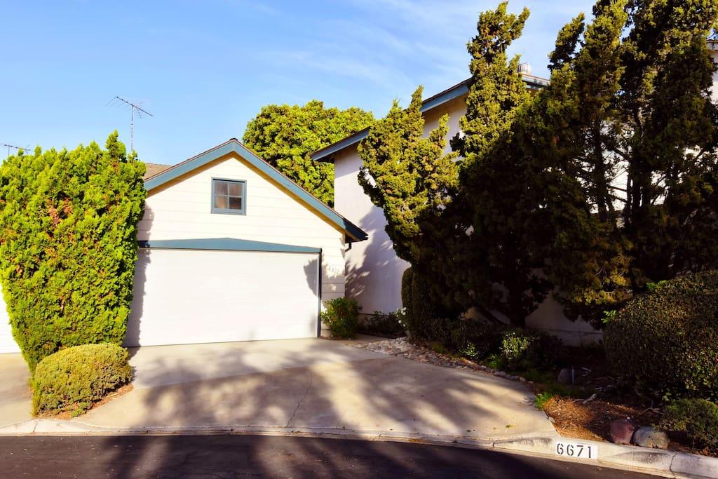 Nice Townhouse Near Disney Houses For Rent In Yorba