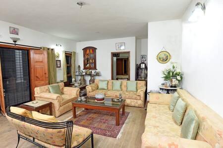 fern cottage bedroom 3