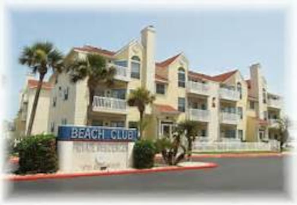 Padre Island Condo W Beach Just A Short Walk Away Apartments For Rent In Corpus Christi Texas