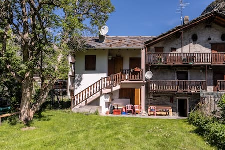 Casa Vollon_luogo sereno per escursioni/sci