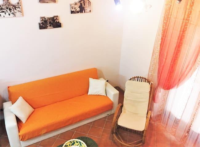 Lauretta House, casa privata
