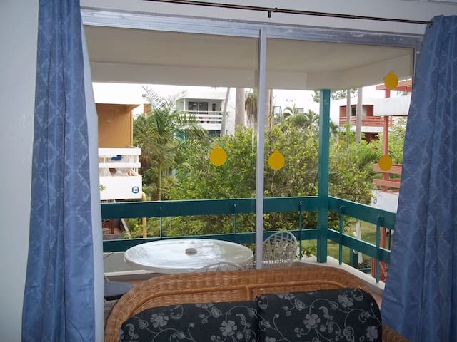 2 Bedroom Apartment at Negril Beach Club