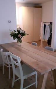 Cosy studio located in the Jordaan District! - Amsterdam - Apartment