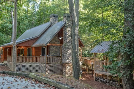 MLC_Harleys_River_Retreat - Ellijay