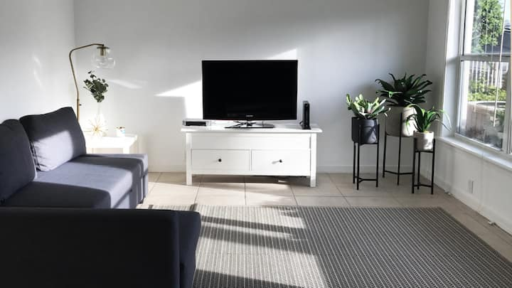 Beach Apt. with Waterview in Las Olas Blvd.