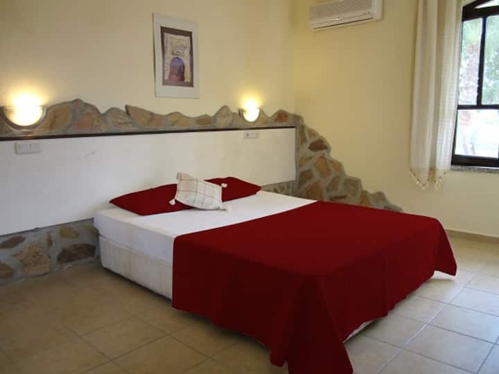 Standart Double or Twin - Xanthos Boutique Hotel Patara
