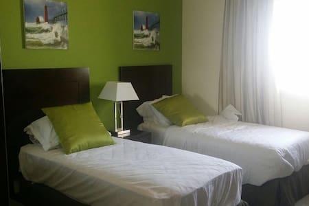 Full-furnished 2 bedroom apartment - Dubai
