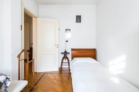 VillaSiria stanza singola - Villarotta