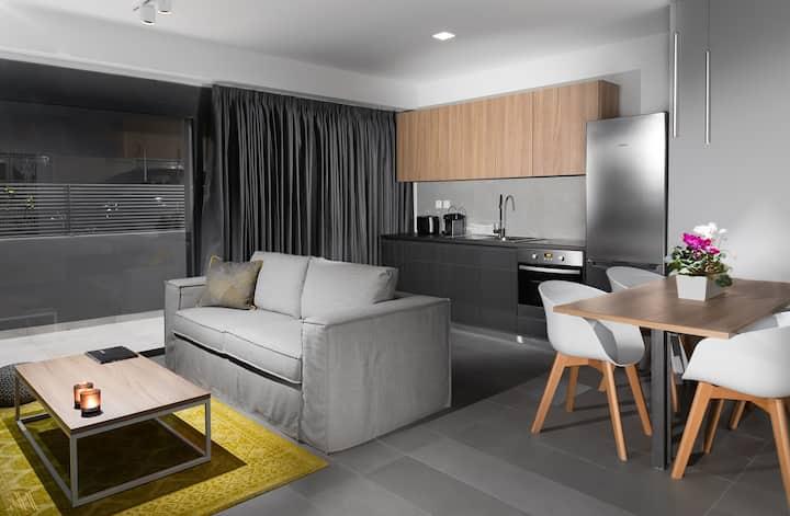 Elysium Boutique Apartment 001 (One bedroom)