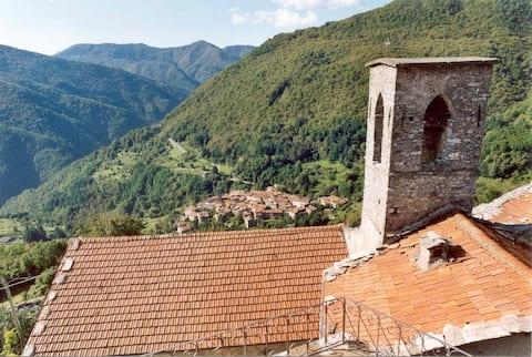 """Piano Alto della """"Casa a S. Rocco"""""""