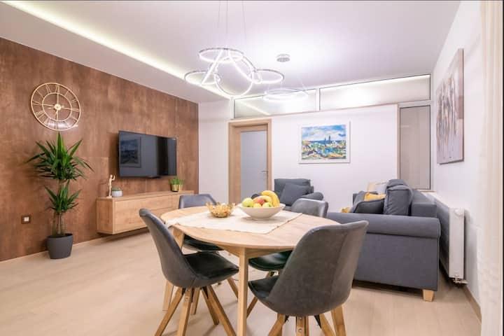 Apartment Anna - Maksimir