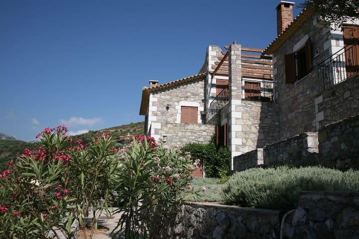 Villa Amalia in Kalamata, Griechenland - Kalamata