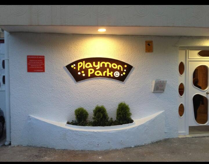 Benidorm Appartment La Playa Levante