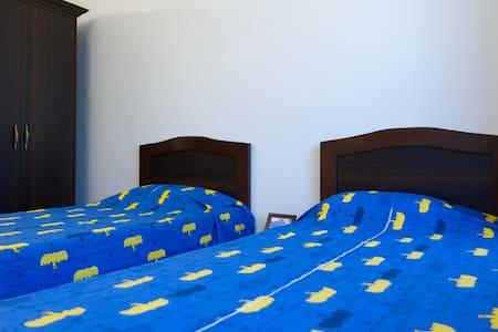 Centrally Located 1 bdrm apartment in Panjim - Panjim - Apartament