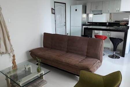 6A1 One bed room apart,  renovated