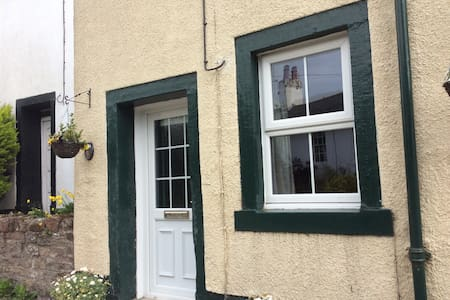 Rose Cottage, cosy village hideout - Gilcrux - Hus