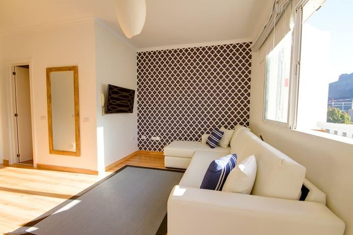 New Luxury Europe Apartment - Puerto de Mogán - Byt