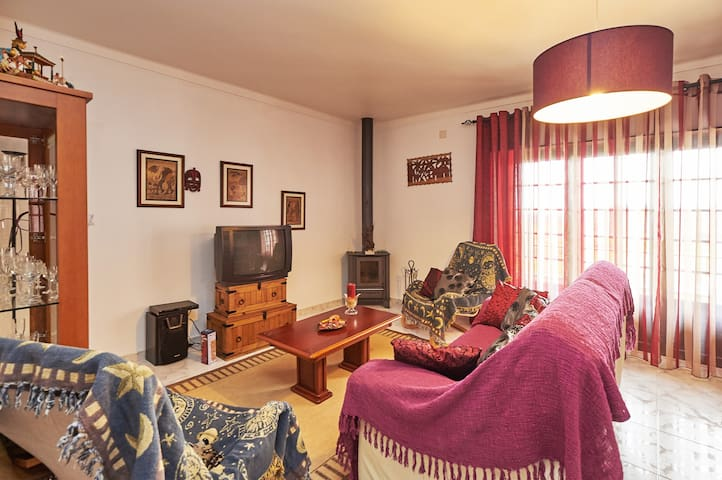 Family Apartment in Ericeira - Ericeira - Appartement