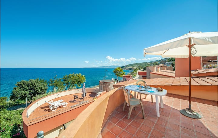 Holiday apartment with 2 bedrooms on 70m² in Castelsardo