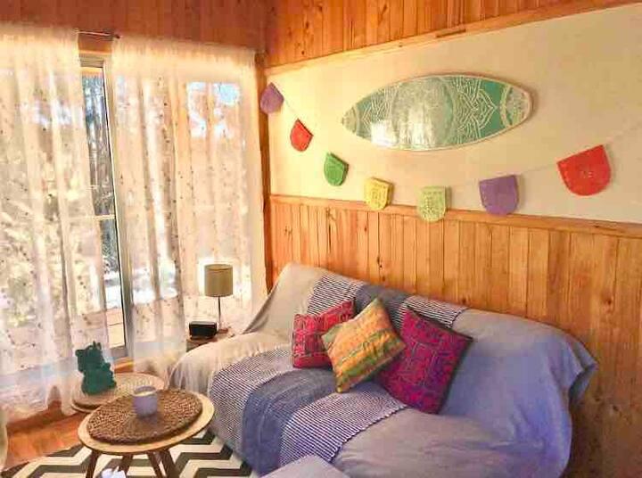 50% dct/M - Linda Casa Pichilemu - Best Location!