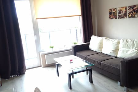 APARTAMENT BB