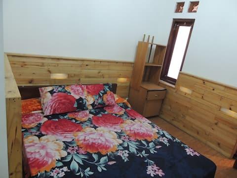 Comfortable 4 BR Villa at Puspa Indah Syariah 1