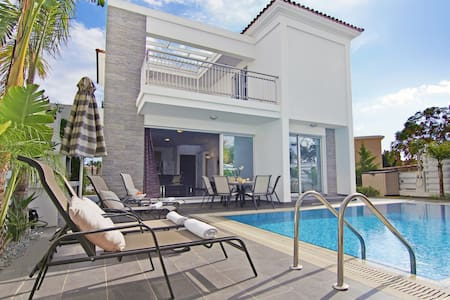 Lucia - 200m from sandy beach, 3bed - Ammochostos