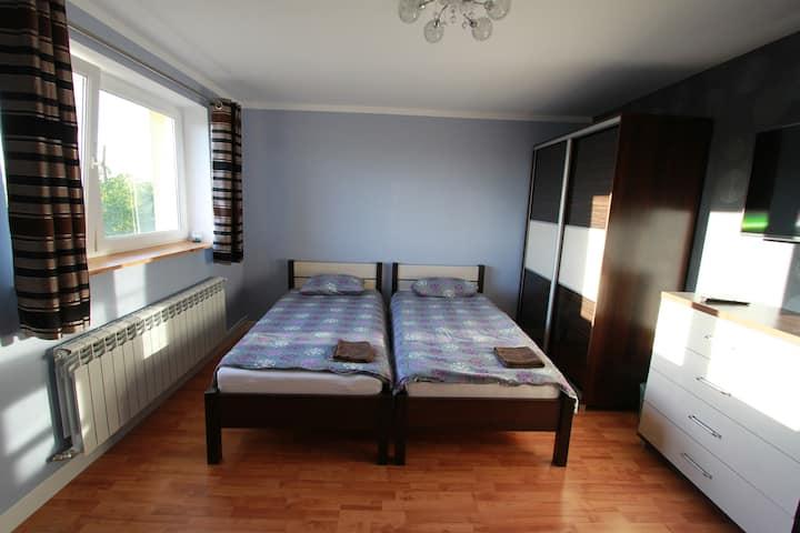 pokojegizycko24 Pokój nr. 4