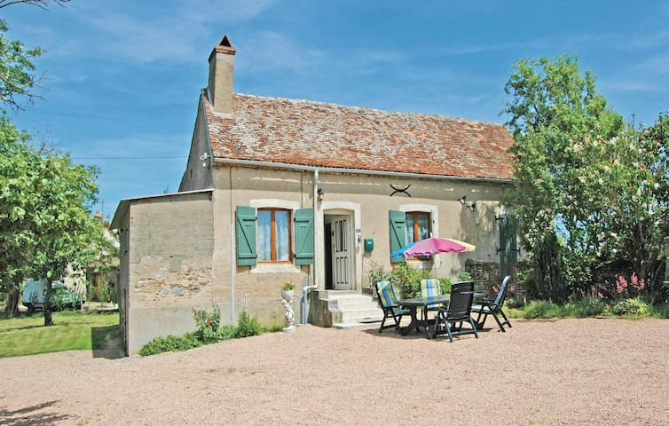 Holiday cottage with 2 bedrooms on 80 m² in Fours