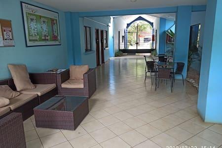 Playas del Coco,Apartament Marina Loft con piscina
