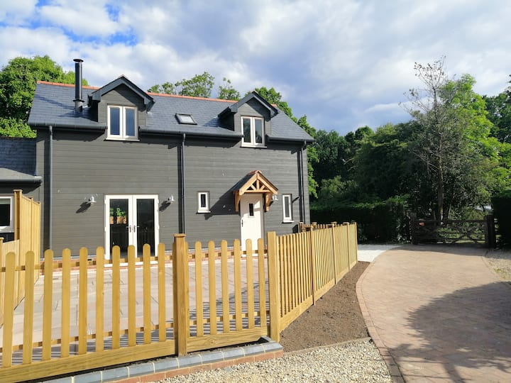 Luxury 5* Cottage | New Forest | Family | Friends