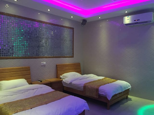 塘屿岛民宿 - 平潭 - Guest suite