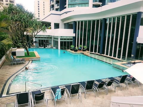 OCEAN VIEW HIGH END HOTEL IN BEST LOCATION