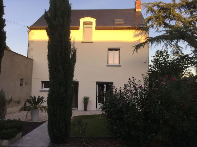 Chatellerault : Notre maison