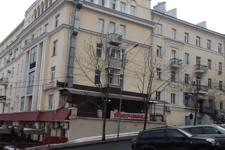Отдельная комната в центре - Vladivostok