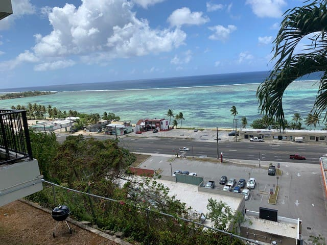 Short or Long Term private Bedroom B & B in Guam