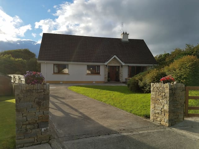 Moville Cottage
