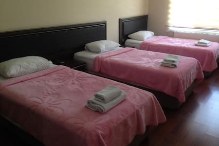 Triple Room - Midyat Gap Otel
