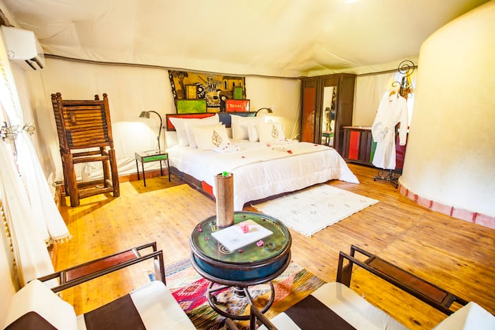 Lodge Africaine 1