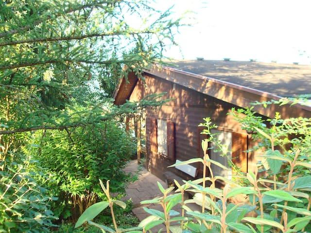 Kunterbunte Villa - Murrhardt - Cabin