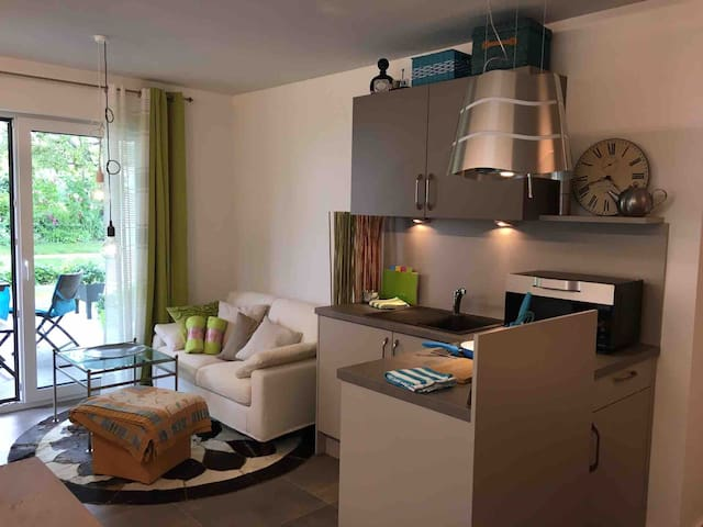 Lux. Business Apartment @ Ingolstadt 995€/month
