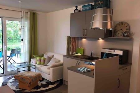 Busin. Apartment@Ingolstadt (station): 995€/month