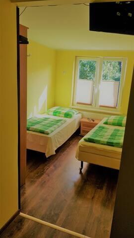 Pokój u Michała 2 Międzyzdroje