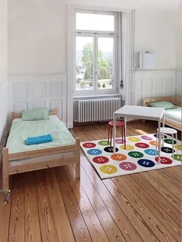 Möblierte Zimmer in Brugg