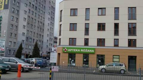 Polhouse Apartamenty 21
