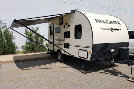 RV Camping Palo